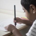 Agenda Blu: il racconto di un genitore
