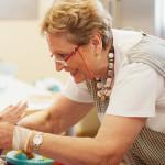 Un aiuto prezioso e indispensabile per La casa di l'abilità: i volontari