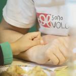 Essere volontari a l'abilità: un percorso di confronto e condivisione