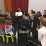 Un laboratorio di gioco inclusivo di L'abilità alla Libreria dei Ragazzi di Milano