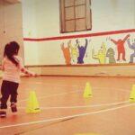 Il calcio per l'inclusione. Un progetto dedicato a bambini con disabilità intellettiva.