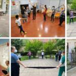L'abilità e Campo Teatrale: sperimentare insieme per il benessere dei bambini dell'Officina delle abilità