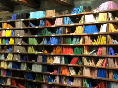 Biblioteca del Colore
