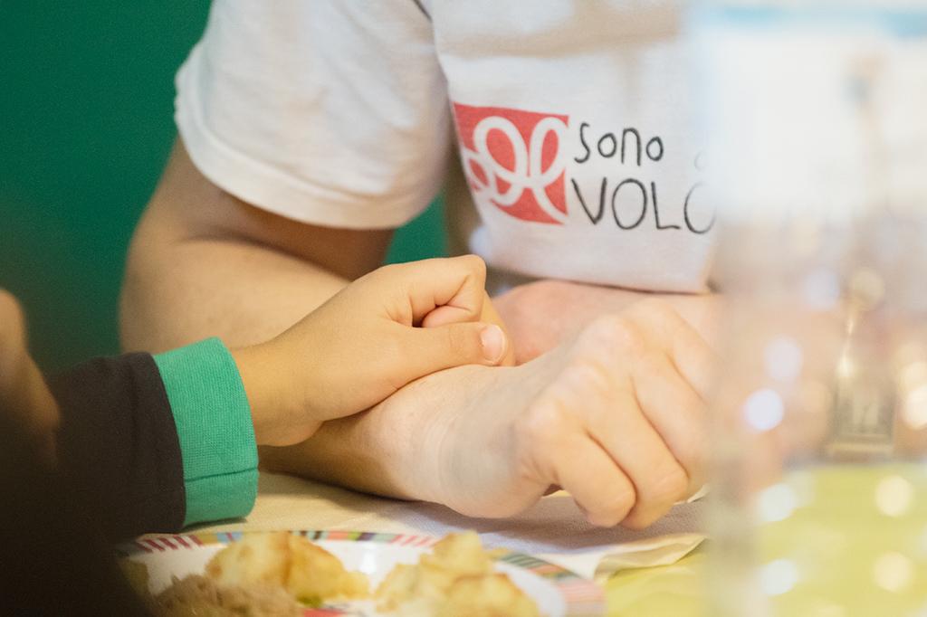 Volontari: riparte il corso di formazione