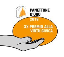 Panettone D'oro: premio alla virtù civica per Laura Borghetto