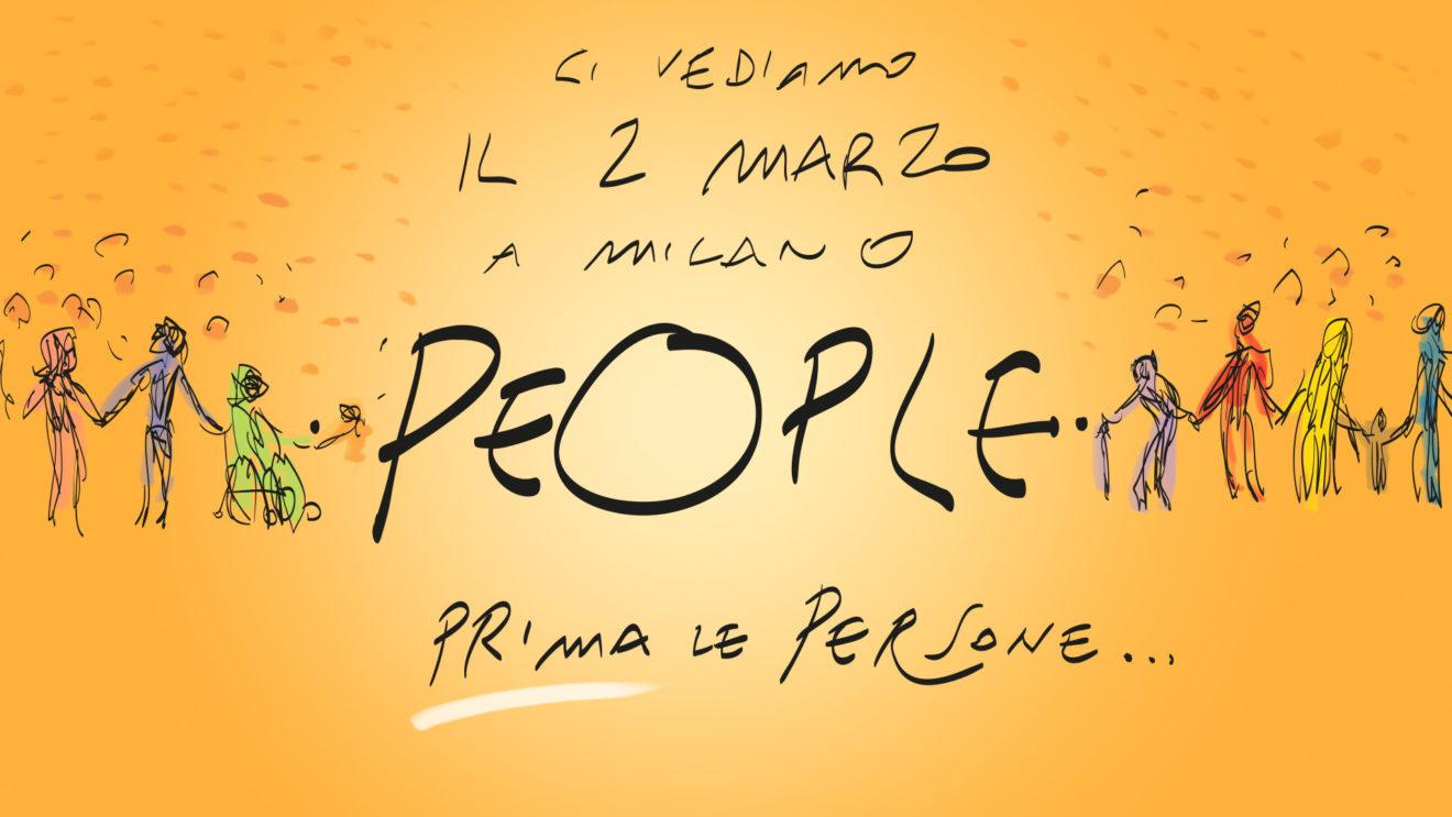 2 marzo 2019 – People prima le persone