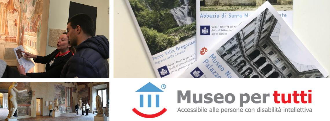 Museo per tutti